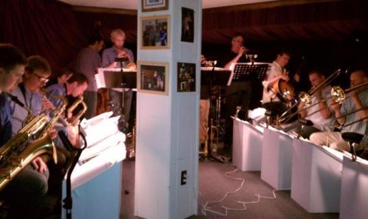 Bill Simenson Big Band 2